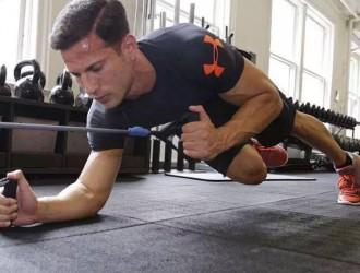 为什么真正的力量发自核心肌群