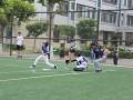 2017年全国青少年棒球锦标赛A组比赛在秦皇岛基地鸣锣开战